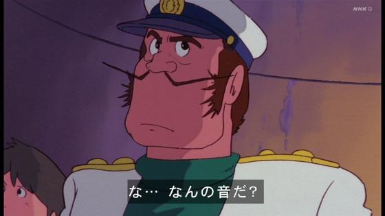 「未来少年コナン」第22話感想 画像  (34)