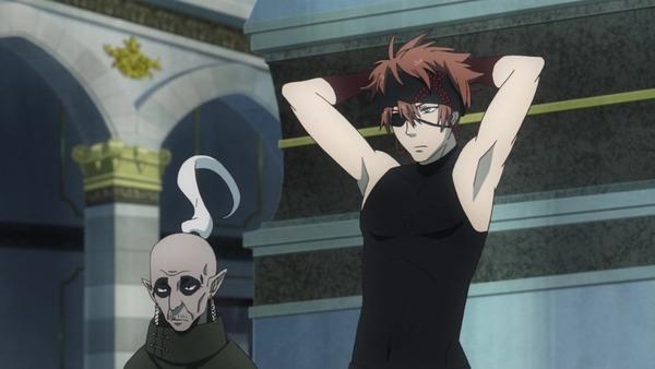 Gray-man」2話 (12)