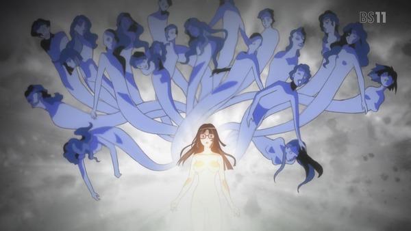 「戦姫絶唱シンフォギア」11話 (48)
