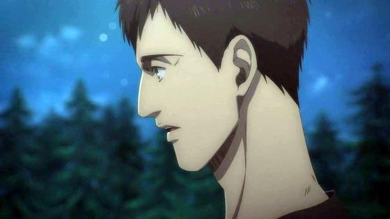 「進撃の巨人」64話(4期 5話)感想 (2)