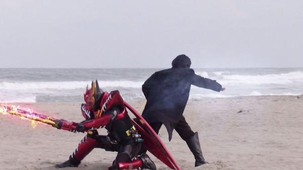 「仮面ライダービルド」31話 (27)