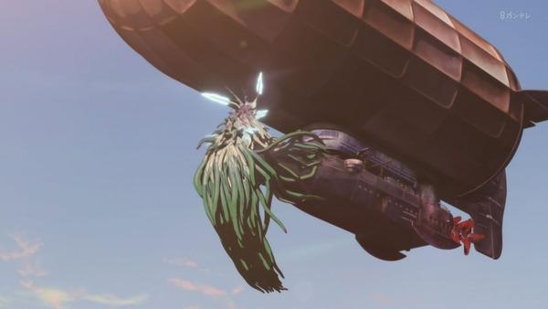 「空挺ドラゴンズ」第1話感想 画像 (31)