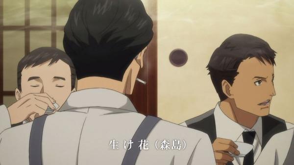 「ジョーカー・ゲーム」9話感想 (5)