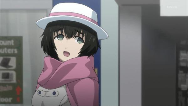 「シュタインズ・ゲート ゼロ」3話感想 (1)
