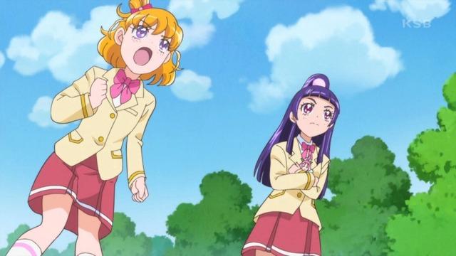 「魔法つかいプリキュア!」第11話感想 (50)
