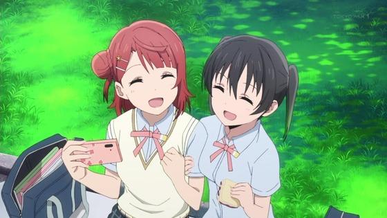 「ラブライブ!虹ヶ咲学園」第1話感想 画像 (9)