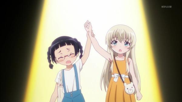 「うちのメイドがウザすぎる!」5話感想 (37)