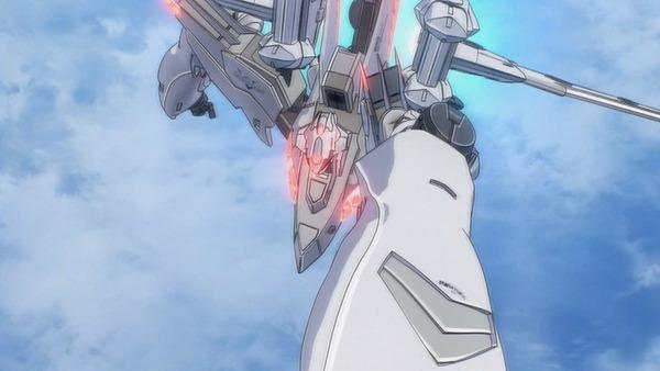 蒼穹のファフナー (37)