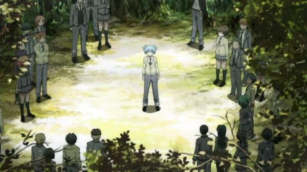 「暗殺教室」第2期 17話感想 (2)