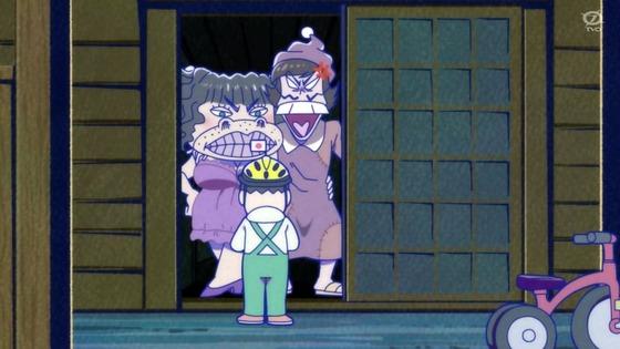 「おそ松さん」第3期 第2話感想 画像  (9)