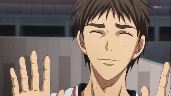 黒子のバスケ 第3期 (7)