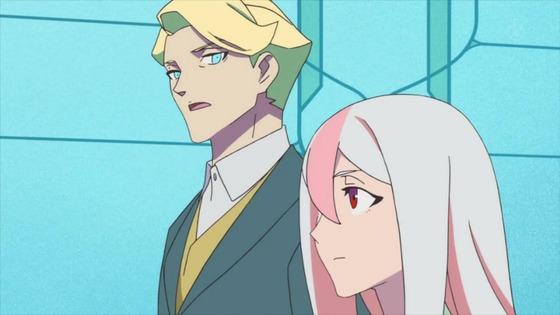 「BNA ビー・エヌ・エー」第9話感想 (62)