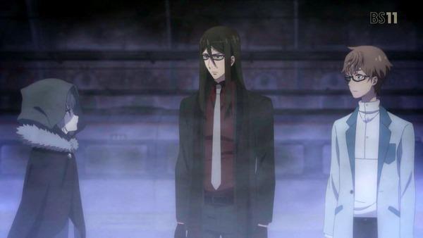 「ロード・エルメロイII世の事件簿」7話感想 (4)