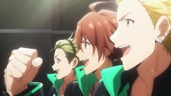 「アイドルマスター SideM Episode of Jupiter」0話 (49)