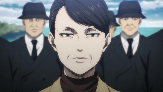 「進撃の巨人」70話(4期 11話)感想 (40)