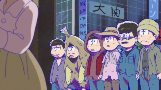 「おそ松さん」第3期 第1話感想 (120)