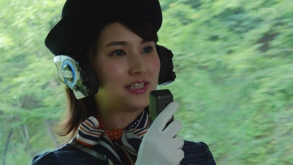「仮面ライダーゼロワン」第4話感想  (2)