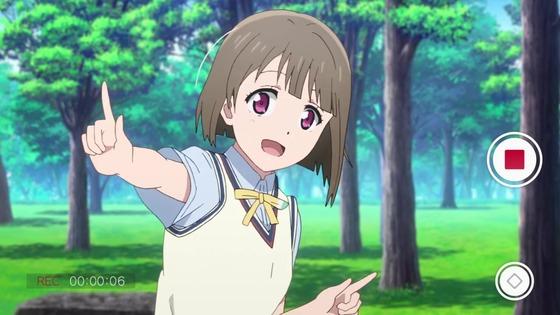 「ラブライブ!虹ヶ咲学園」第2話感想 画像  (90)