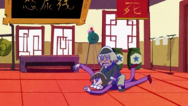 「おそ松さん」22話 (36)