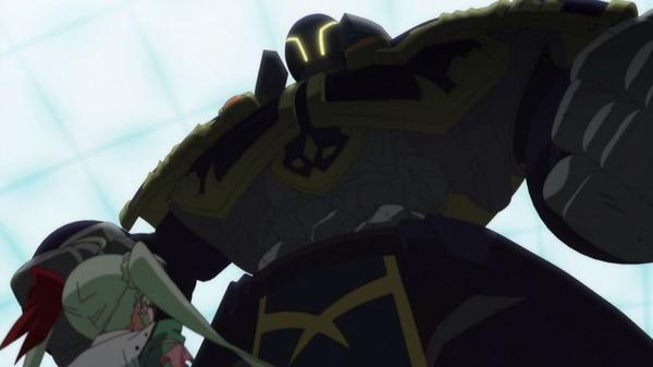 魔法少女リリカルなのはViVid (14)