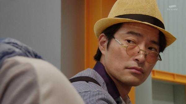 「仮面ライダービルド」4話 (5)