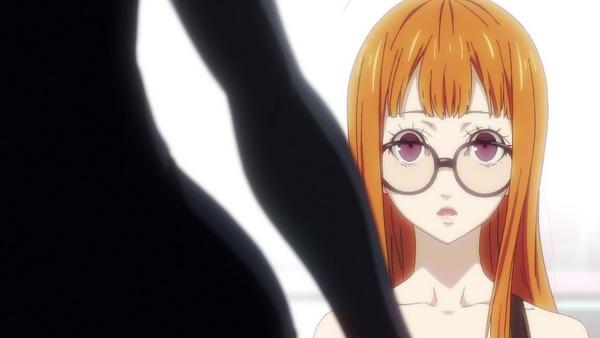 「PERSONA5(ペルソナ5)」18話感想 (38)