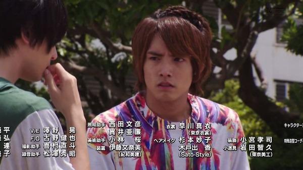 「仮面ライダービルド」49話(最終回)感想 (39)