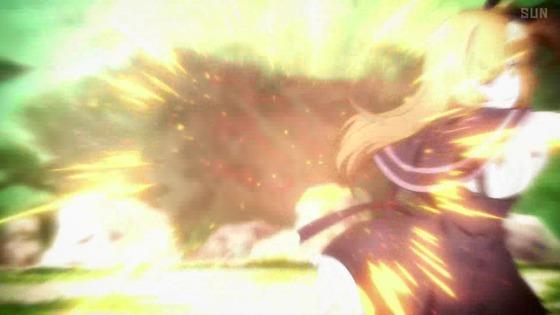 「アサルトリリィ BOUQUET」4話感想 画像  (52)
