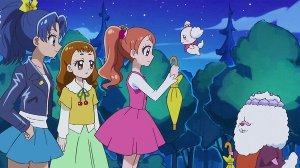 「キラキラ☆プリキュアアラモード」21話 (15)