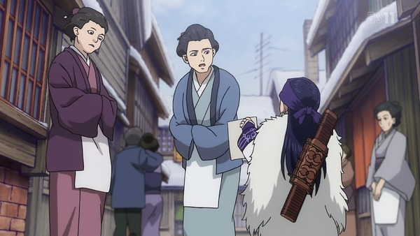 「ゴールデンカムイ」2話 (19)