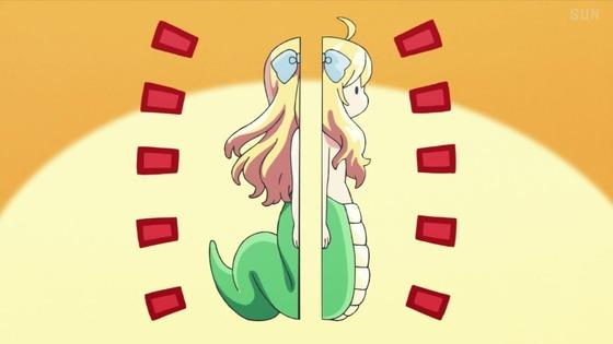 「邪神ちゃんドロップキック'」2期 第7話感想 画像  (48)