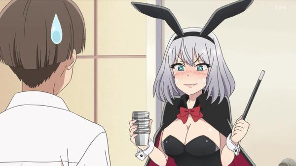 「手品先輩」12話感想 (59)