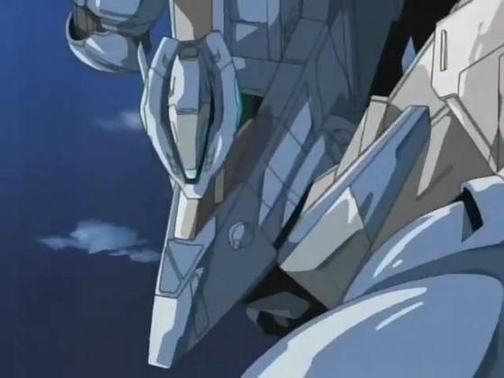 「蒼穹のファフナー」第2話感想 (18)