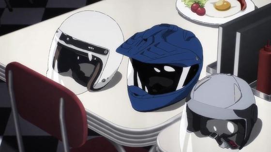 「スーパーカブ」12話 最終回感想 (13)