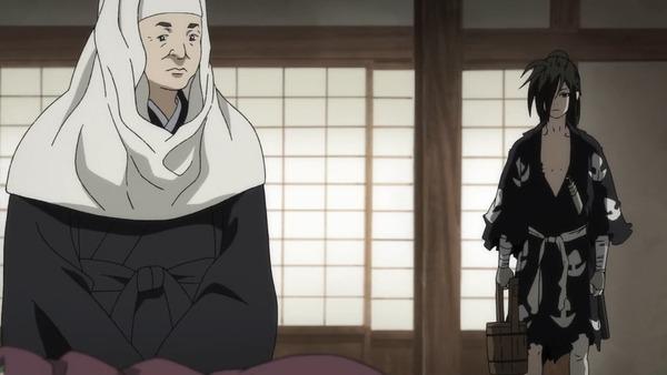 「どろろ」第9話 感想 (12)
