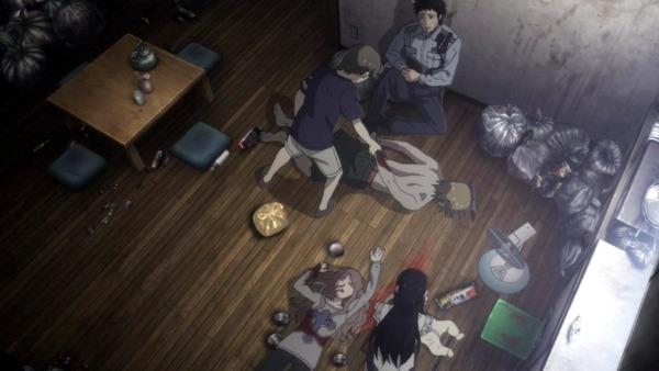 櫻子さんの足下には死体が埋まっている (40)