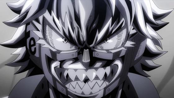 「僕のヒーローアカデミア」95話(5期 7話)感想 (37)