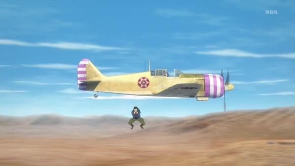 「荒野のコトブキ飛行隊」12話感想 (45)