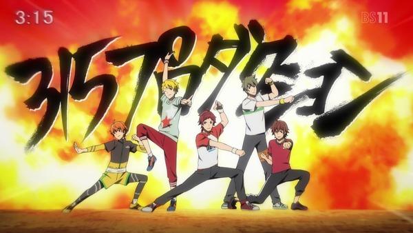 「アイドルマスター SideM」8話 (70)