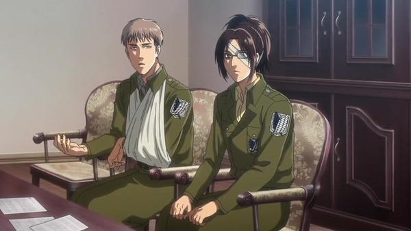 「進撃の巨人」58話感想 (83)