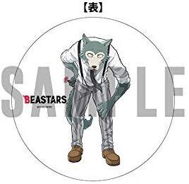 【Amazon限定】BEASTARS Vol.1-4セット 初回生産限定版 (3)