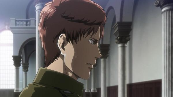 「進撃の巨人」59話感想 (61)