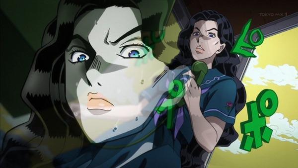 「ジョジョの奇妙な冒険 ダイヤモンドは砕けない」9話感想 (17)