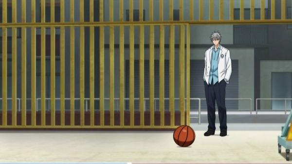 黒子のバスケ  (3)