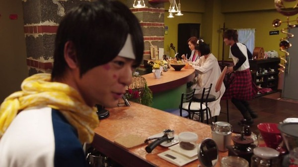 「仮面ライダービルド」12話 (41)