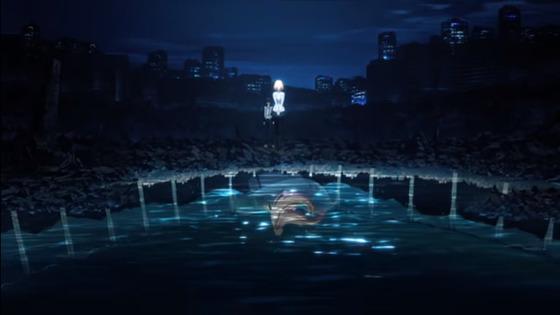 月姫 -A piece of blue glass moon- (34)