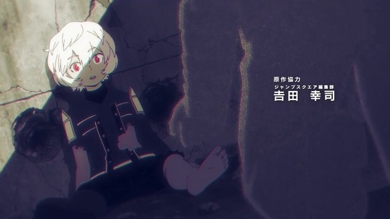 「ワールドトリガー」2期 1話感想 (30)