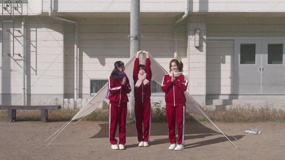 ドラマ「ゆるキャン△2」2期 2話感想 (109)