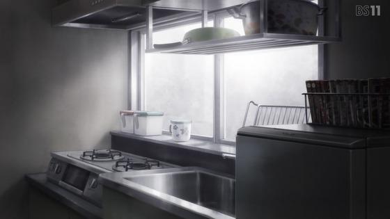 「スーパーカブ」1話感想 (2)