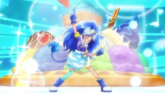 「キラキラ☆プリキュアアラモード」3話 (66)